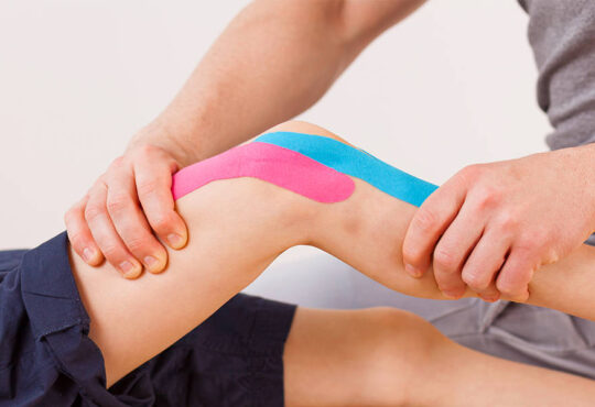 physiotherapy treatment in brampton
